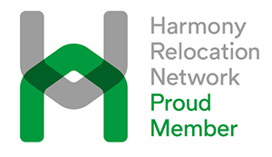 HRN - Harmony Relocation Network member