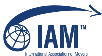 IAM - International Movers Association - MoverOne International Partner