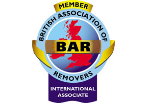 British Association Of Removers (Overseas Group) logo